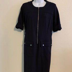 Shelby & Palmer - black dress